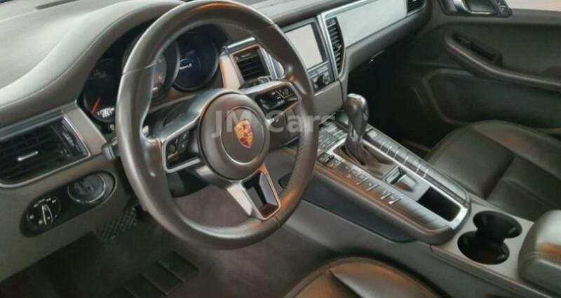 Porsche Macan # Inclus Carte Grise, Malus écolo et livraison à votre domic Noir occasion à Mudaison - photo n°6