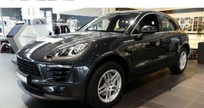 Porsche Macan # Inclus livraison à votre domicile et carte grise # 1ere Ma Gris occasion à Mudaison