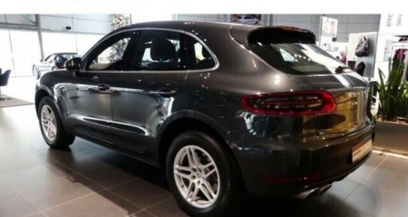 Porsche Macan # Inclus livraison à votre domicile et carte grise # 1ere Ma Gris occasion à Mudaison - photo n°2