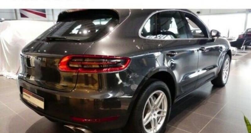 Porsche Macan # Inclus livraison à votre domicile et carte grise # 1ere Ma Gris occasion à Mudaison - photo n°3