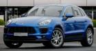 Porsche Macan *S* 340cv PDK 7 * Pano + Attelage* Bleu à Mudaison 34