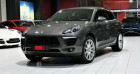Porsche Macan # S Diesel *BOSE*PDLS*NAVI*KAM # Gris à Mudaison 34