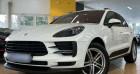 Porsche Macan 2,0 245 CH PDK Blanc à Boulogne-Billancourt 92