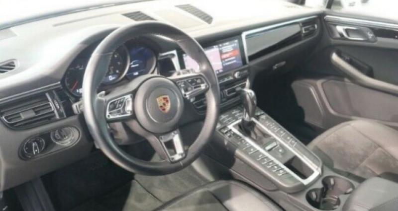 Porsche Macan 2,0 245 CH PDK Argent occasion à Boulogne-Billancourt - photo n°2