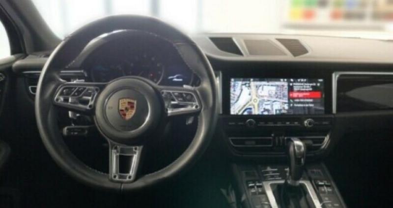Porsche Macan 2,0 245 CH PDK Argent occasion à Boulogne-Billancourt - photo n°5