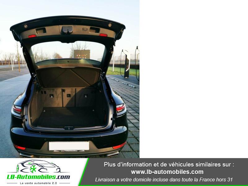 Porsche Macan 2.0 245 ch / PDK Noir occasion à Beaupuy - photo n°12