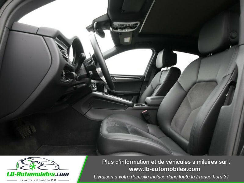 Porsche Macan 2.0 245 ch / PDK Gris occasion à Beaupuy - photo n°10