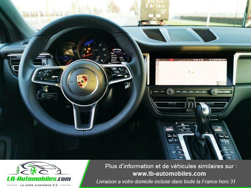 Porsche Macan 2.0 245 ch / PDK Noir occasion à Beaupuy - photo n°5