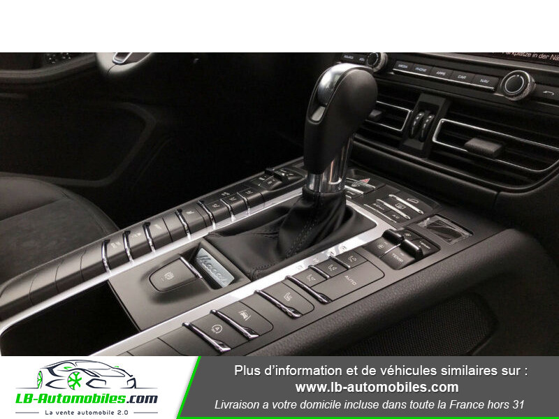 Porsche Macan 2.0 245 ch / PDK Gris occasion à Beaupuy - photo n°6