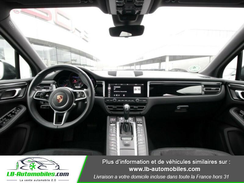 Porsche Macan 2.0 245 ch / PDK Gris occasion à Beaupuy - photo n°2