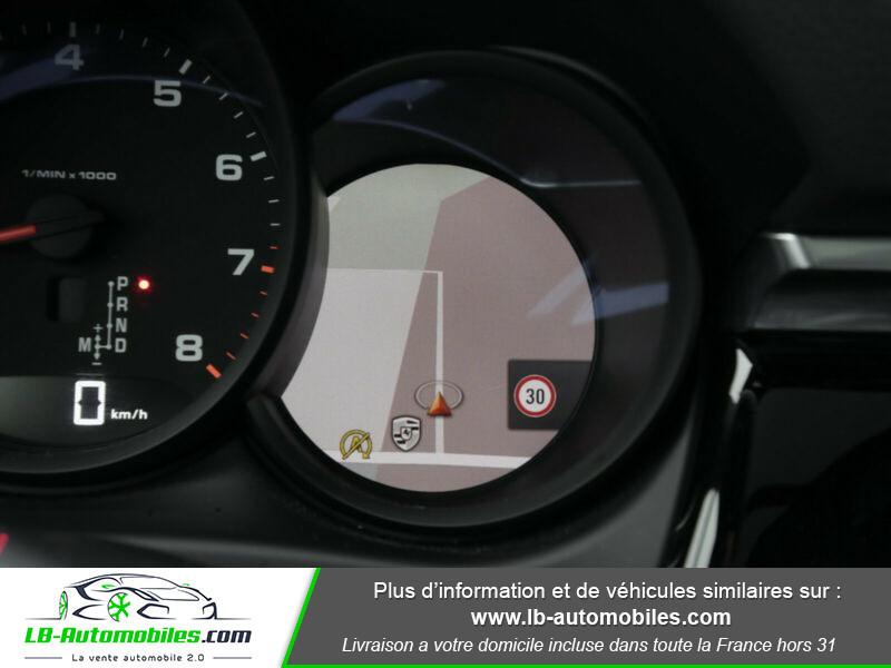 Porsche Macan 2.0 245 ch / PDK Gris occasion à Beaupuy - photo n°7