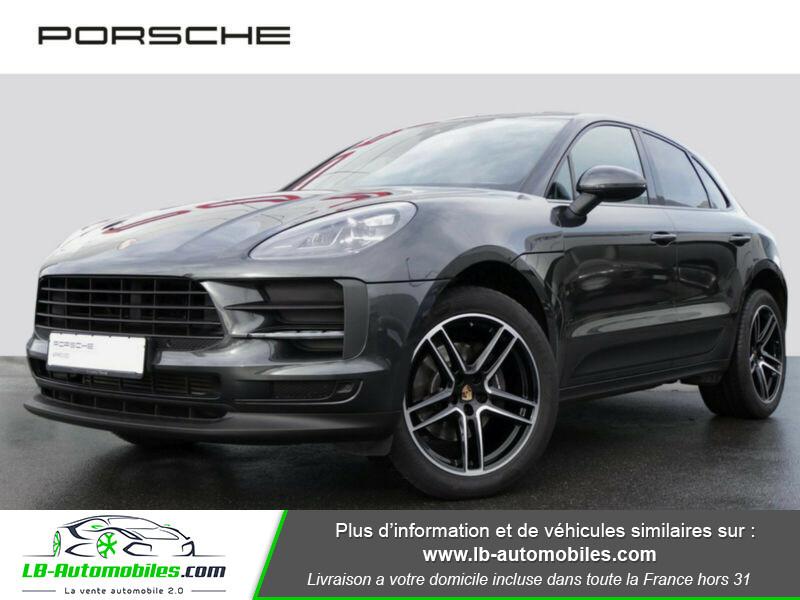 Porsche Macan 2.0 245 ch / PDK Gris occasion à Beaupuy