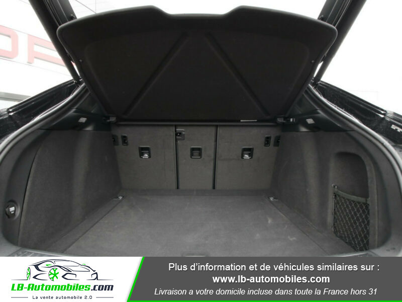 Porsche Macan 2.0 245 ch / PDK Gris occasion à Beaupuy - photo n°12