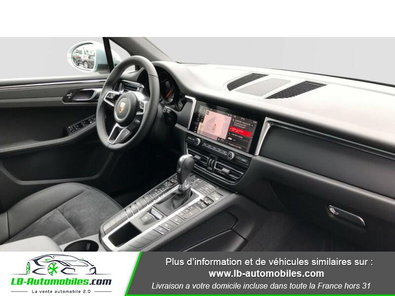 Porsche Macan 2.0 245 ch / PDK Gris occasion à Beaupuy - photo n°5