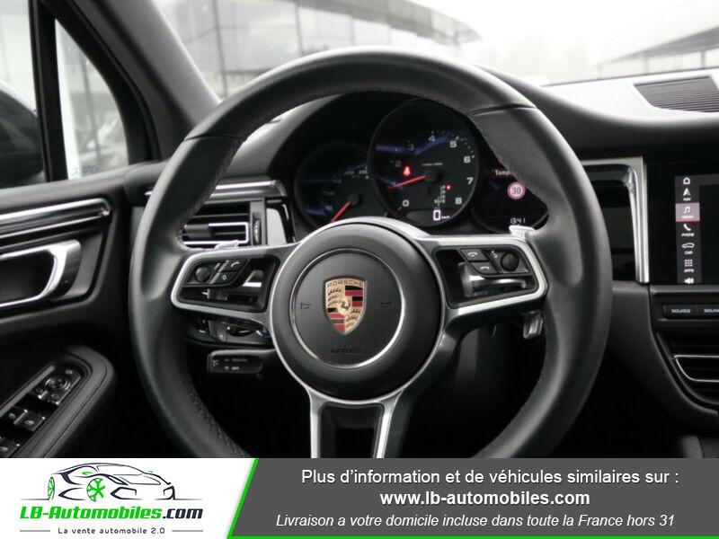 Porsche Macan 2.0 245 ch / PDK Gris occasion à Beaupuy - photo n°9