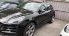 Porsche Macan 2.0 245ch PDK Noir à Boulogne-Billancourt 92