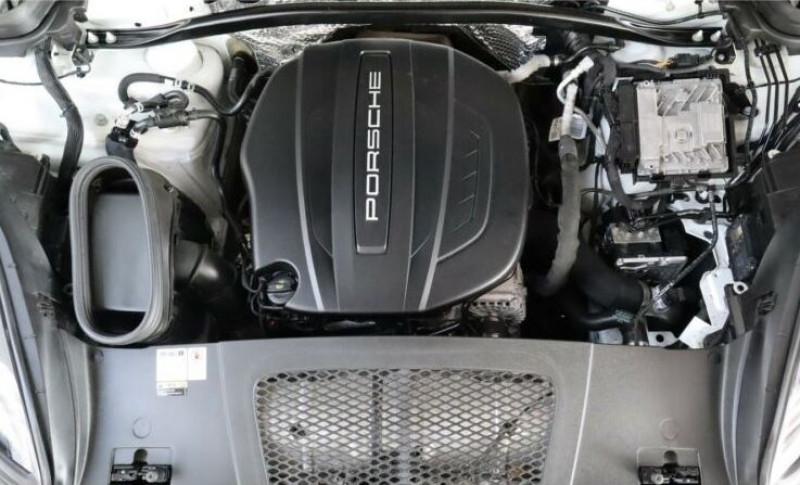 Porsche Macan 2.0 245CH PDK Blanc occasion à Villenave-d'Ornon - photo n°4