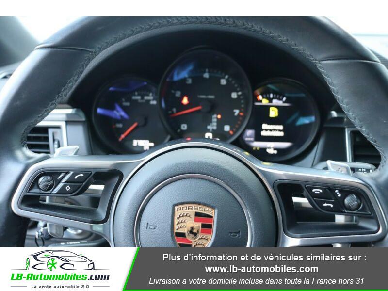 Porsche Macan 2.0 250 ch / PDK Blanc occasion à Beaupuy - photo n°16
