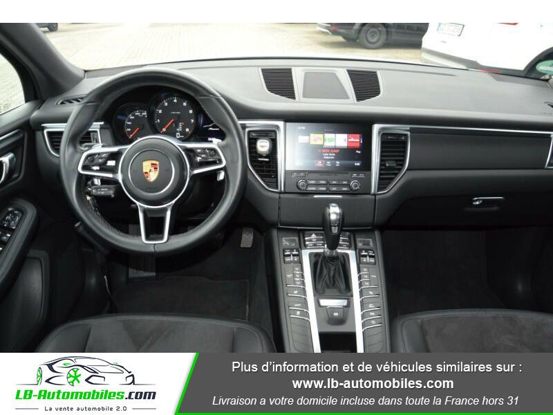 Porsche Macan 2.0 250 ch / PDK Blanc occasion à Beaupuy - photo n°2
