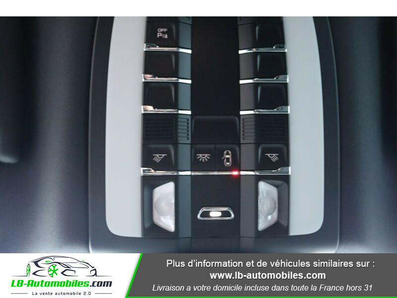 Porsche Macan 2.0 250 ch / PDK Blanc occasion à Beaupuy - photo n°4