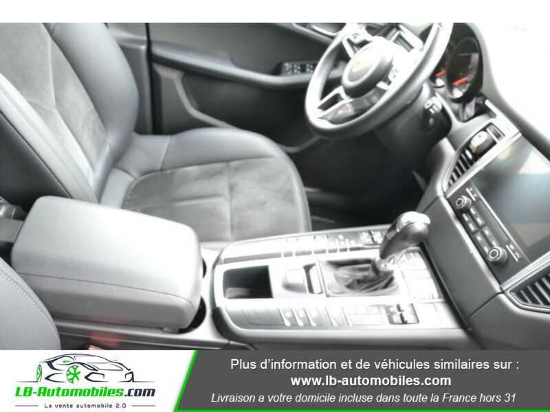 Porsche Macan 2.0 250 ch / PDK Blanc occasion à Beaupuy - photo n°7