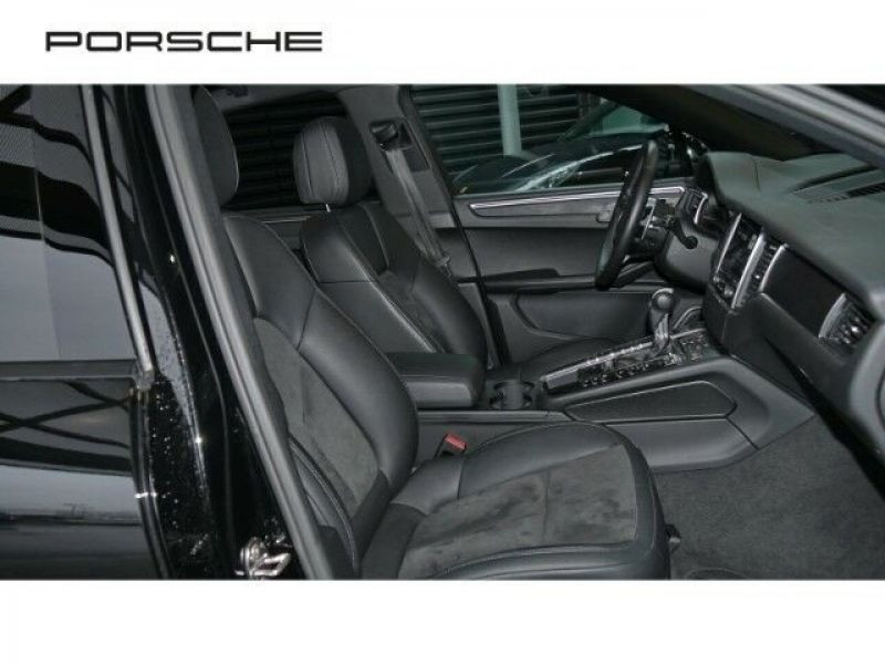 Porsche Macan 2.0 252 Noir occasion à BEAUPUY - photo n°5