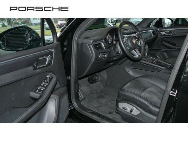 Porsche Macan 2.0 252 Noir occasion à BEAUPUY - photo n°4