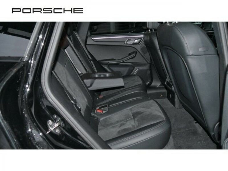 Porsche Macan 2.0 252 Noir occasion à BEAUPUY - photo n°6