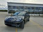 Porsche Macan 2.0 252 Marron à BEAUPUY 31