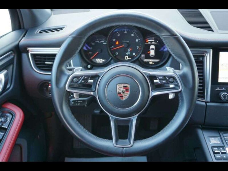 Porsche Macan 2.0 252 Gris occasion à BEAUPUY - photo n°8