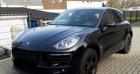 Porsche Macan 2.0 252ch PDK Noir à Boulogne-Billancourt 92