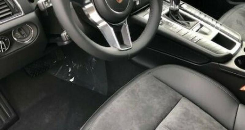 Porsche Macan 2.0 252ch PDK Blanc occasion à Boulogne-Billancourt - photo n°7