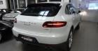 Porsche Macan 3.0 V6 258CH S DIESEL PDK Blanc à Jouy-le-potier 45