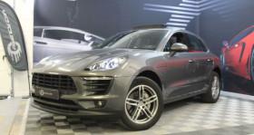Porsche Macan occasion à COIGNIERES