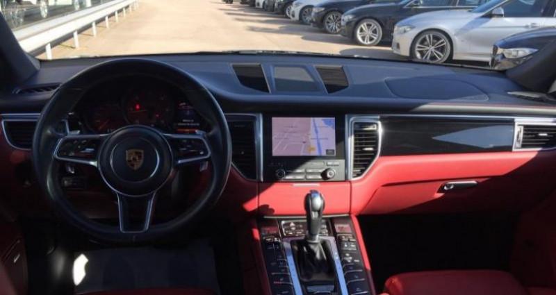 Porsche Macan 3.0 V6 258ch S Diesel PDK  occasion à Chavelot - photo n°2