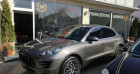 Porsche Macan 3.0 V6 258ch S Diesel PDK Gris à Boulogne-Billancourt 92