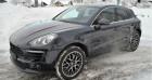 Porsche Macan 3.0 V6 258ch S Diesel PDK Noir à Boulogne-Billancourt 92
