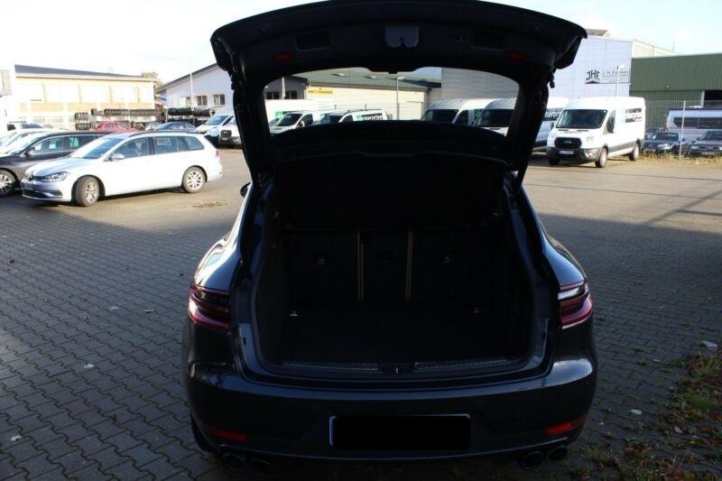 Porsche Macan 3.0 V6 258CH S DIESEL PDK  occasion à Villenave-d'Ornon - photo n°6
