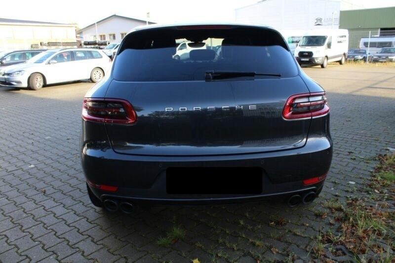 Porsche Macan 3.0 V6 258CH S DIESEL PDK  occasion à Villenave-d'Ornon - photo n°5