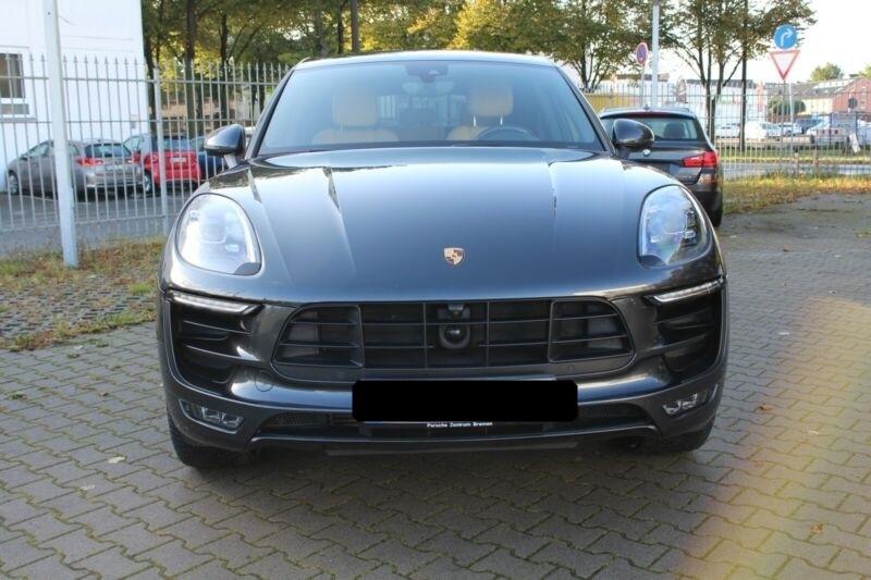 Porsche Macan 3.0 V6 258CH S DIESEL PDK  occasion à Villenave-d'Ornon