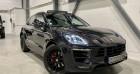 Porsche Macan 3.0 V6 360 ch GTS PDK Noir à Saint-Genis-les-Ollières 69
