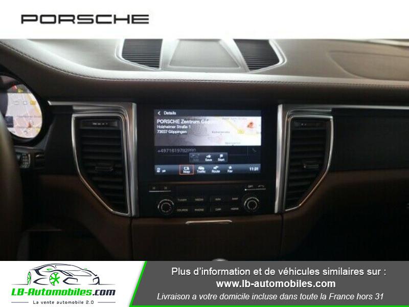 Porsche Macan 3.0 V6 360 ch / GTS PDK Marron occasion à Beaupuy - photo n°7