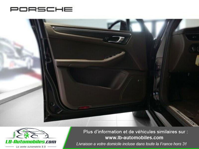 Porsche Macan 3.0 V6 360 ch / GTS PDK Marron occasion à Beaupuy - photo n°5