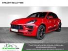 Porsche Macan 3.0 V6 360 ch / GTS PDK Rouge à Beaupuy 31