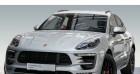 Porsche Macan 3.0 V6 360ch GTS PDK Argent à Boulogne-Billancourt 92