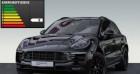 Porsche Macan 3.0 V6 360ch GTS PDK Noir à Boulogne-Billancourt 92