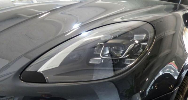 Porsche Macan 3.0 V6 360ch GTS PDK Gris occasion à Boulogne-Billancourt - photo n°7