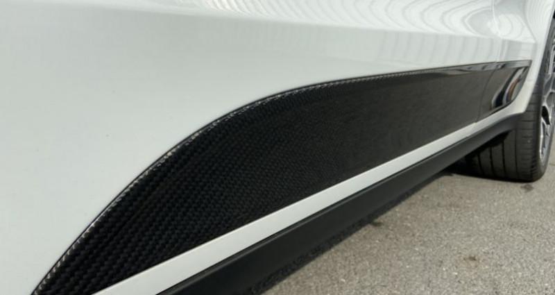 Porsche Macan 3.0 V6 SD 258ch PDK Blanc occasion à PLEUMELEUC - photo n°6
