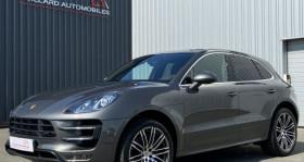 Porsche Macan occasion à PLEUMELEUC