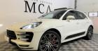 Porsche Macan 3.6l 440 ch pdk turbo performance  à Decines-Charpieu 69